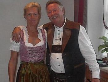 Christiane + Manfred Wimmösterer